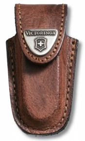 4.0532 Victorinox Pouch Brown Чехол