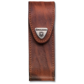 4.0548 Victorinox Pouch Brown