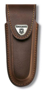 4.0537 Victorinox Pouch Brown Чехол