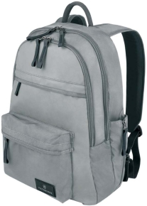 VICTORINOX 32388404 Рюкзак Altmont 3.0 Standard Backpack, серый, нейлон Versatek™, 30x15x44 см, 20 л