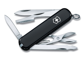 0.6603.3 Victorinox Execitive Black Нож складной